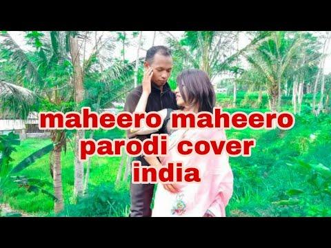 Maheero Maheero Parody Ost.super Nani By Syabina Kapoor N Sayyied Khan