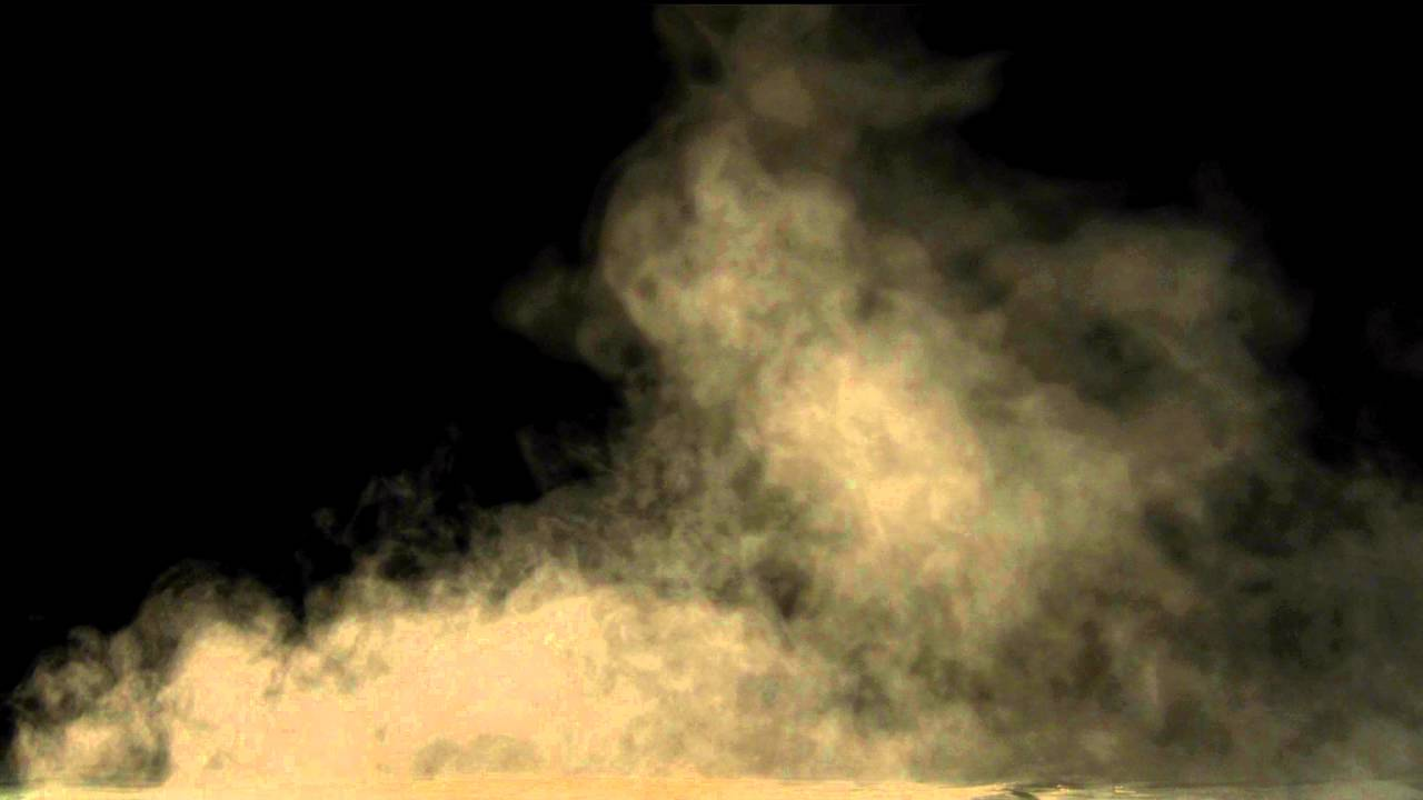 Dust Wave 03 Vfx Stock Footage Youtube