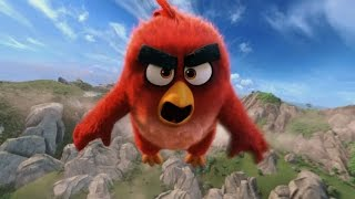 MAKING OF - The Angry Birds Movie (2016)