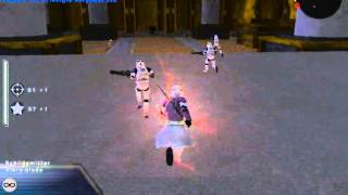 Star Wars Battlefront 2: Jedi Temple Order 66