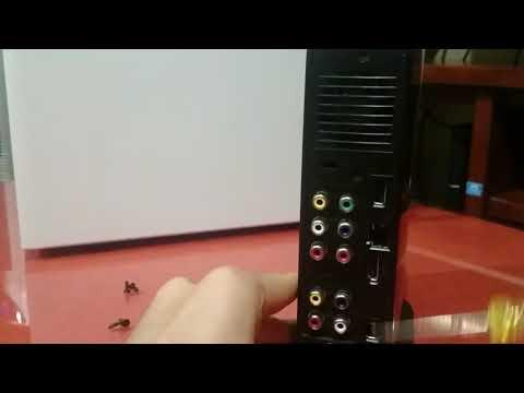 Screenplay pro HD IOMEGA - Extraer HDD