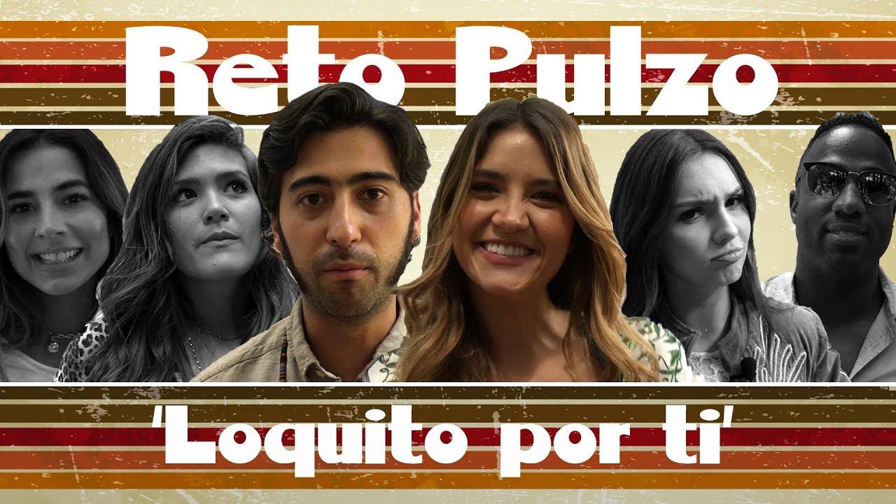 Amigos Que Se Afastaram: Actores De 'Loquito Por Ti' Confesaron Que Se Han Peleado