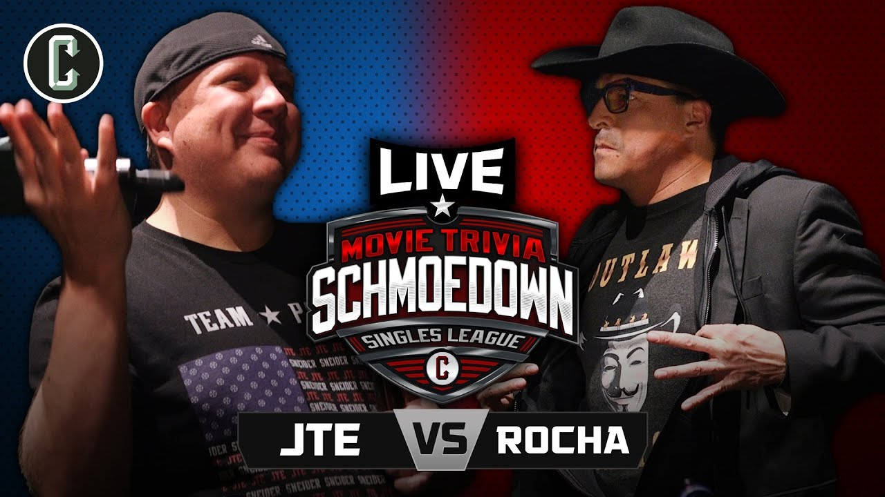 Image result for rocha vs jte live