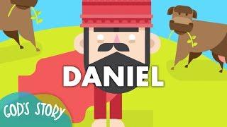 God's Story: Daniel