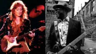 Feels like rain - Bonnie Raitt and Buddy Guy
