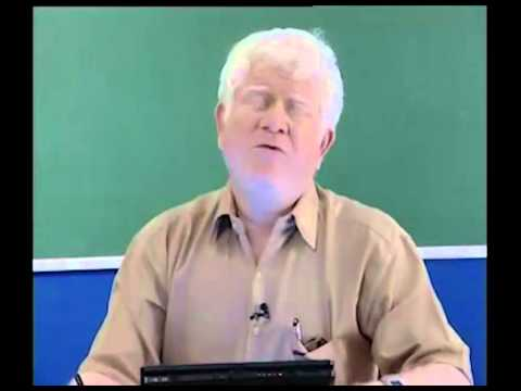Lecture-24 Theory of Signal Representation