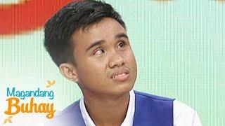 Magandang Buhay: Carlmalone's life in Bacolod