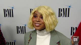 Advice for Aspiring Songwriters From The Red Carpet of the 2019 BMI Pop Awards