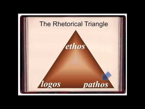 Classical Rhetoric: Sophistry, Rhetorical Proofs