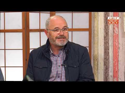 Entrevista Ribera TV