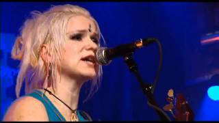 Katzenjammer - To the Sea Live HD