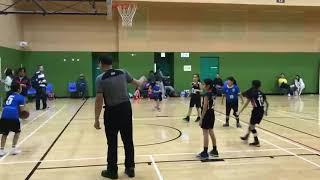 Publication Date: 2019-04-04 | Video Title: 20190310簡易籃球崇真小學對陳守仁小學