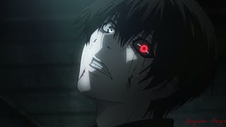 Tokyo Ghoul: RE | [AMV] | It's Over When It's Over