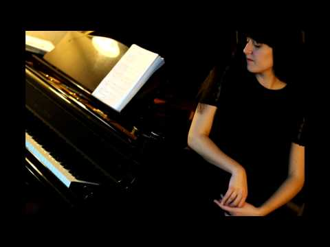 Edvard Grieg - Holberg Suite, Op. 40 -  played by Katja Činč