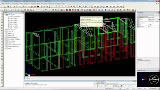 Adeguamento sismico di una struttura in muratura