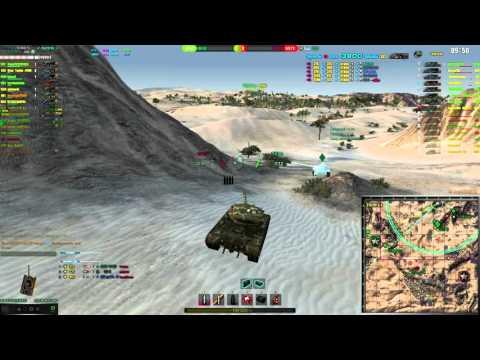 T57 Heavy,Цена ошибки