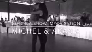 Akasia [Michel] Kizomba YouTube Videos