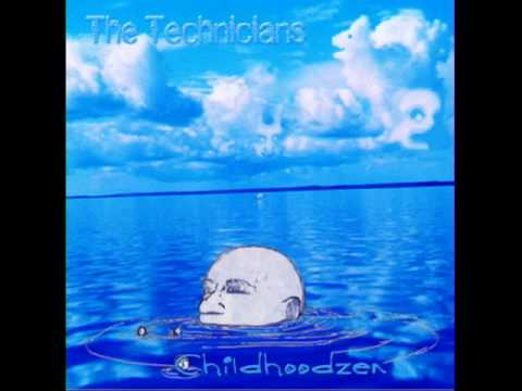 The Technicians - Skating The Abyss