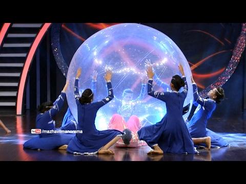 D3 D 4 Dance I Kantharees - Kyun Na Bole...