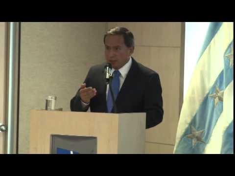 Banco del Pacífico  - Rendicion de Cuentas 201