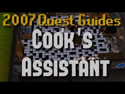 Soup's Quest Guides