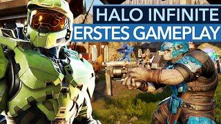 Halo Infinite spaltet Fans: Warum kein echtes Next-Gen?