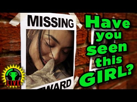 Thumbnail: Have You Seen this Girl? | Sara is Missing (Part 1 of 2)