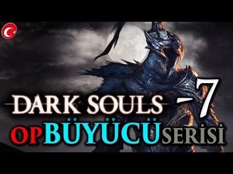 Dark Souls 1 PTDE - Bölüm 7 (ORNSTEIN & SMOUGH, Gwynevere, Lord Vessel)