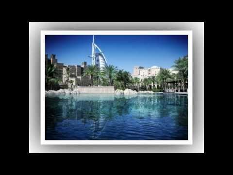 Middle Eastern Music, Exotic, Oriental, Arabian Music,Stunning Dubai Photos