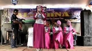 Video Ibu Kaulah Wanita Yang Mulia Voc  Murni download MP3, 3GP, MP4, WEBM, AVI, FLV November 2017