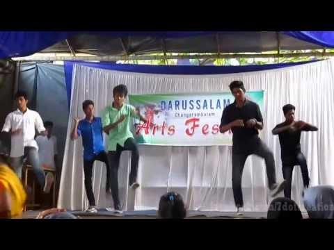 Special Dance: Senior Boys Dance (Zodiac Guyz) : DEMS ARTS FIESTA