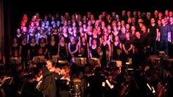 Chor im Breitsch / Kammerorchester Neufeld Bern - Libertango