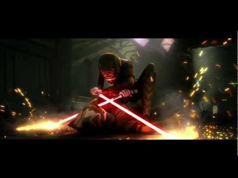 Star Wars: The Clone Wars Season 5 Trailer