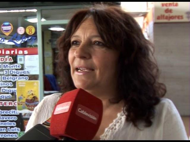 Vuelven los artesanos a Carlos Paz en Semana Santa