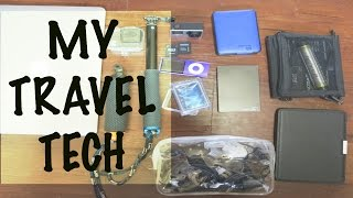 What Technology Do I Travel With?