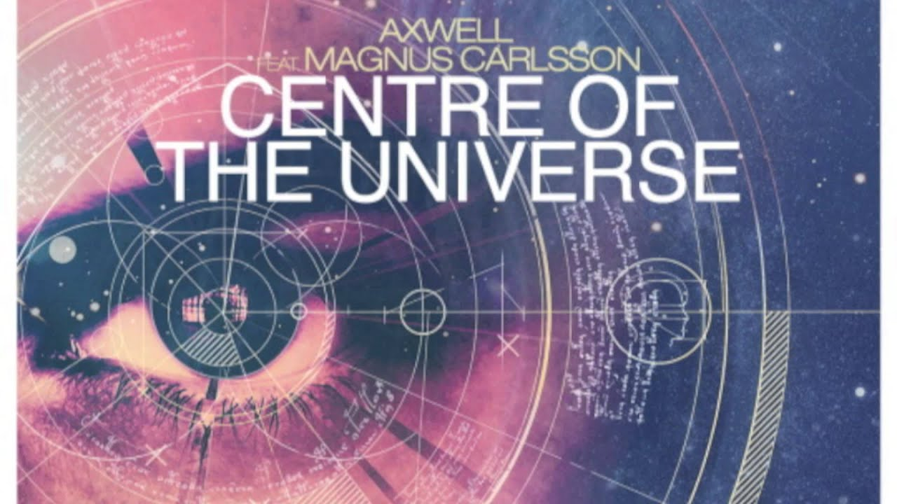 Center Of The Universe Remode Mix YouTube
