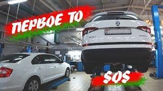 видео официальный дилер Skoda