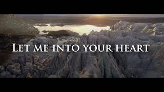 LACRIMAS PROFUNDERE - I KNEW AND WILL FOREVER KNOW (LYRICS VIDEO)