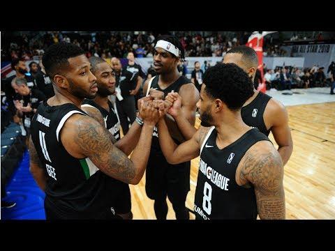 All-Access: Inaugural NBA G League International Challenge