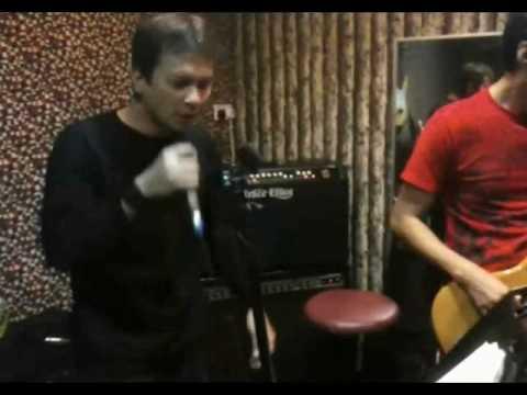 Hilang - GiGi, cover by The Kamjats