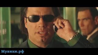 Mercedes ML в фильме Пароль «Рыба меч» 2001