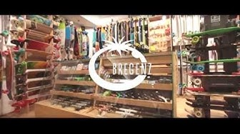 Blue Tomato Shop Bregenz Opening 2015 // Official Video