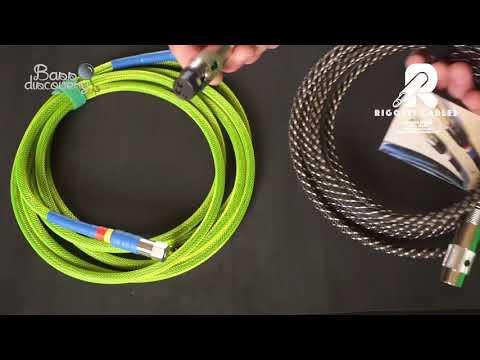 Rigotti Cables: cavi fatti a mano in Italia.