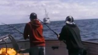 Hochseeangeltour Orca3/Teil1