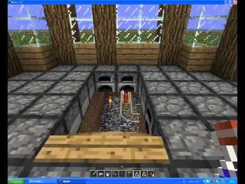 Minecraft come costruire una delle case ppi belle di for Arredamenti delle case piu belle