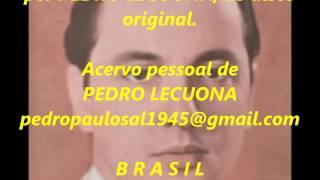 RAUL ROULIEN - GUACYRA - SÉRIE RELÍQUIAS - acervo de PEDRO LECUONA