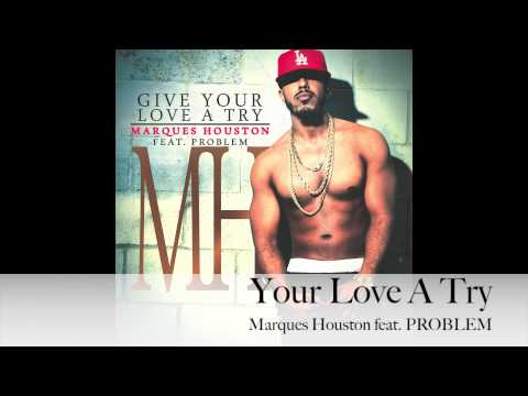Marques Houston - NEW SINGLE -