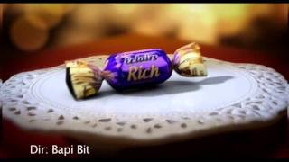 CADBURY ECLAIR RICH BROWNIE