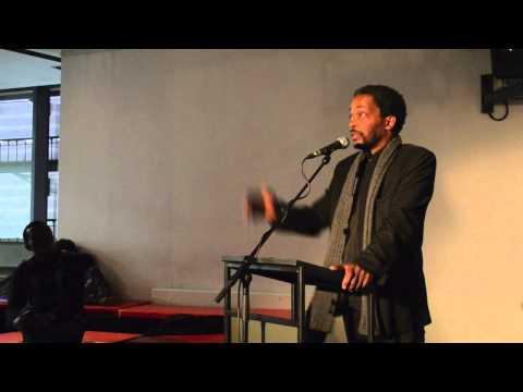 Kiripi Katembo Siku (Photographe) - Vernissage photo au KVS a Bruxelles
