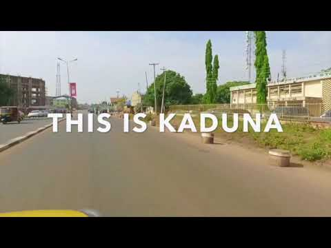 Take A Tour Round My City Kaduna